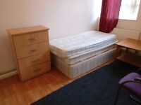 Double room in Stepney about 5 minutes from station (ALL BILLS INCLUDED)