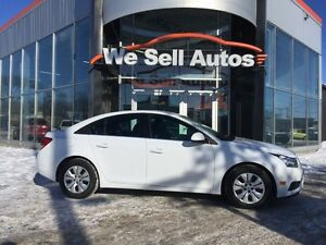 2014 Chevrolet Cruze 1LT *BTOOTH *CAM *MP3