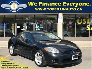 2006 Mitsubishi Eclipse Automatic, 2 YEARS WARRANTY