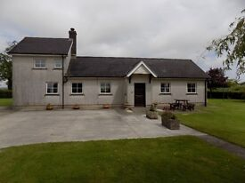3 bedroom cottage to rent in Clynderwen