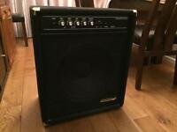 Carlsbro Bass Amp