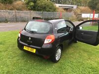 Renault Clio 15dci for sale