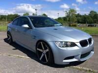 2007 BMW M3 4.0 V8 full service history!