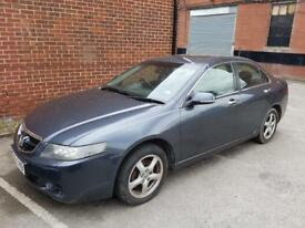 Honda Accord 2005 Breaking for parts