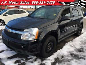 2007 Chevrolet Equinox LT, Automatic, Leather, Heated Seats, AWD