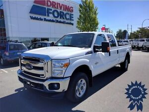 2015 Ford Super Duty F-350 SRW XLT FX4