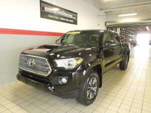 2017 Toyota Tacoma TRD SPORT/* INCLUS**P.E.A INCLUS**