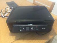 Epson XP-305 printer/scanner