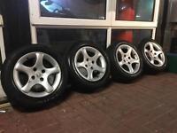 15inch Peugeot 306 GTI HDI Cyclones