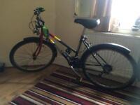 Bike in London
