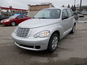 2009 Chrysler PT CRUISER SELLING AS IS