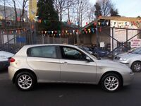 Alfa Romeo 147 1.6 T.Spark Lusso 5dr PART EXCHANGE TO CLEAR BARGAIN 05/05
