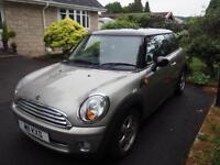 Mini Cooper 1.6 Full History REDUCED