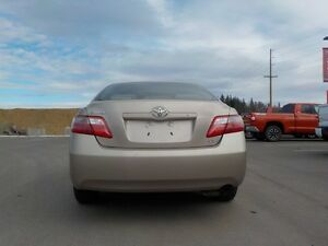 2007 Toyota Camry LE Prince George British Columbia image 3