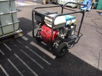 Honda 240v generator