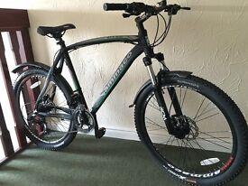 Selling My Bike Ammaco MTX 900 new