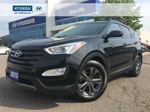 2013 Hyundai Santa Fe PREMIUM AWD | ALLOYS | FOG LIGHT | HEATED