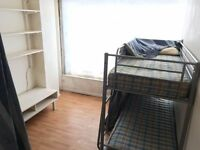 Ground Double Room Share Kitchen ShowerWC No Garden IncludeBills VeryNearTubeSupermarket