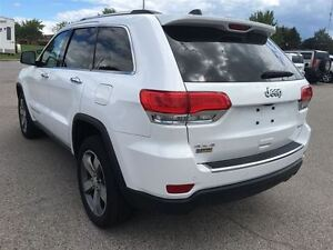 2015 Jeep Grand Cherokee Limited London Ontario image 9