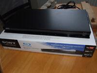 Sony BDP-S370 Blu Ray Player
