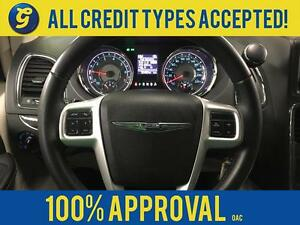 2015 Chrysler Town and Country Dual DVD/Blu-ray Entertainment*2n Kitchener / Waterloo Kitchener Area image 15