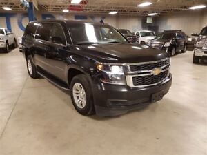 2017 Chevrolet Suburban Black on Black Loaded Finance Available
