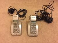 BT Studio 3100 wireless phones