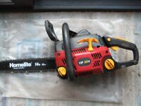 Chainsaw 14 Homelite CSP3314 petrol
