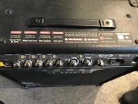 Line 6 spider 3. 30 watt Amplifier