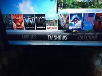 Freesat android box with kodi (free tv shows nad movies)