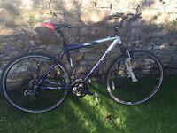 Trek 7100fx Mens Hybrid Bike