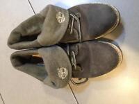 Men's timberlands boots