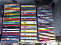 NOW THATS WHAT I CALL MUSIC plus others CD Collection 76 Albums in Flight Case