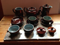 Denby Homestead-Brown-Pottery