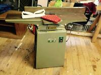 "6"" Jointer - 1hp"