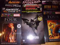New Graphic Novels Bundle (X12) NEW