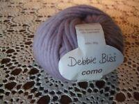Debbie Bliss Como Wool