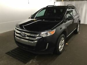 2014 Ford Edge SEL / HEATED SEATS / BACK UP CAMERA  / BLUETOOTH