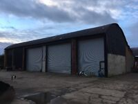 Multiple storage units availble within 10 miles of Derby