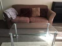 House clearance - whole lot - furniture & appliencies in perfect condition (price negociable)