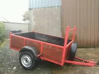 6-4car trailer