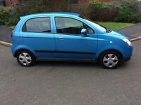 MATIZ 1.0 SE PLUS++LONG MOT