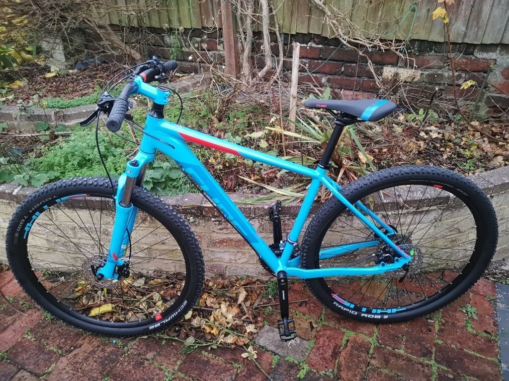 ce23021277a Brand new Cube Aim SL 29 | in Bristol | Gumtree