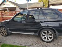 BMW X5 111 thousand miles needs nothing viewing welcome