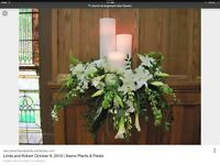 Freelance florist required on the 22 & 23 June,large funeral order