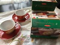 Cappuccino set