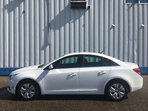 2014 Chevrolet Cruze LT *BLUETOOTH* Kitchener / Waterloo Kitchener Area image 2