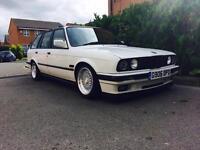 BMW e30 dare wheels