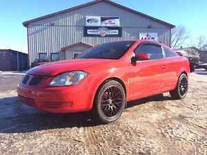 2009 Pontiac G5 SE  100% GUARANTEED AUTO FINANCING!!