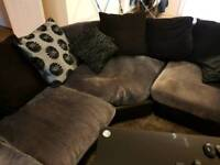 Free sectional (sofa)if gone tonight